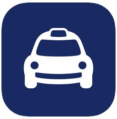 クレジットカードの必要なし!タクシーを呼べる「配車アプリ」とは?